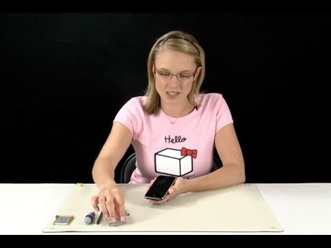How to Replace Your iPhone 3G or 3GS Battery