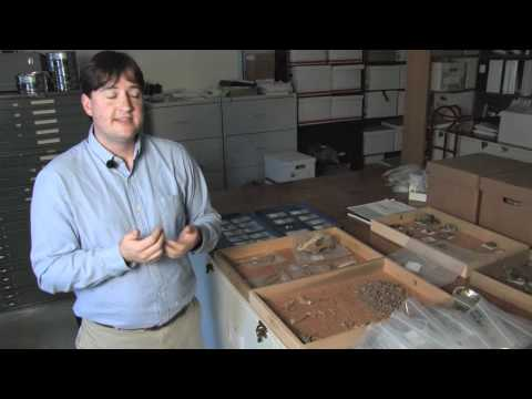 Torrey Rick, Archaeologist and Curator (Part 2 of 2)