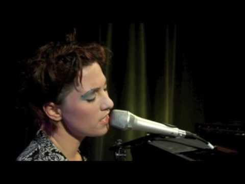 Musicians@Google: Amanda Palmer (I Google You)