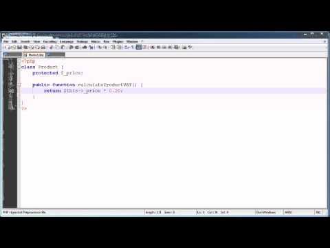 PHP Bloopers: OOP(S)