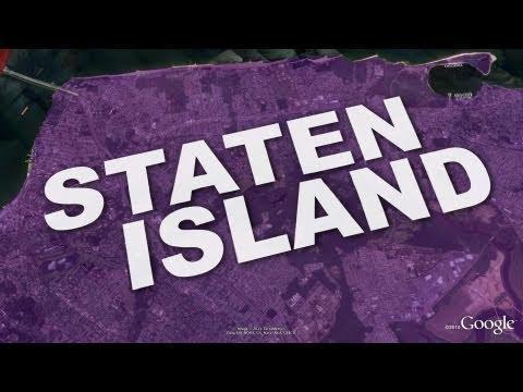 Staten Island - New York City, New York