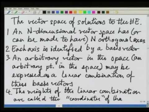 Lecture-16 Solving Differential Equation