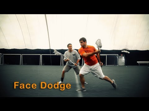 Types of Dodges in Lacrosse