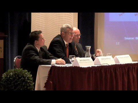 Credit Markets (cont.) - Emergency Economic Summit (4 of 14)