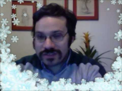 December 2011 - Short Update & Christmas Greetings