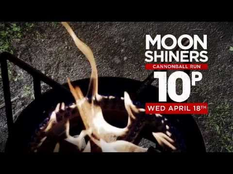 Moonshiners Special | Premiering Wed April 18, 2012 at 10PM e/p on Discovery*