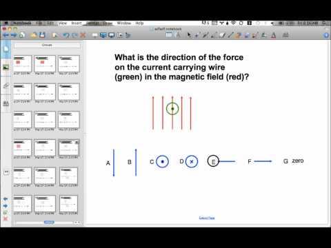 Magnetism Presentation #43