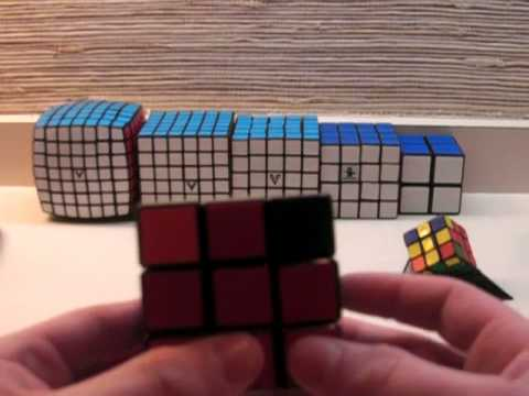 How to Solve the 3x3 Rubik's Cube: Step 6: Putting Corners In Their Correct Place