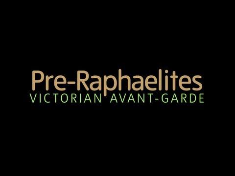 Pre-Raphaelites: Victorian Avant-Garde - Teaser
