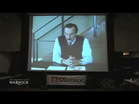 TEDxWarwick - Professor Philip Zimbardo - 2/28/09