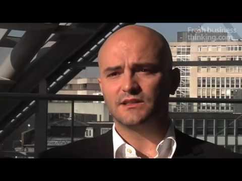 HitMe! : Interview with Microsoft's Cedric Chambaz