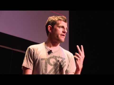 TEDx Front Range - Eric Schweikardt (Modular Robotics) - Emergent Behaviors