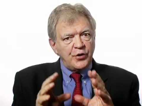 George Kohlrieser on Negotiating Across Cultures