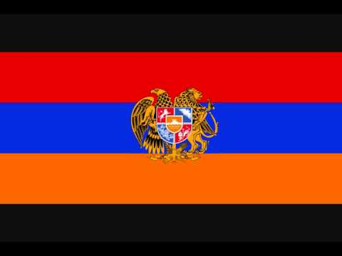 National Anthem of Armenia