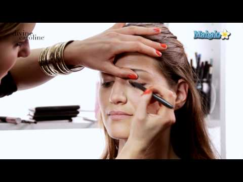 How to Create a Smoky Eye
