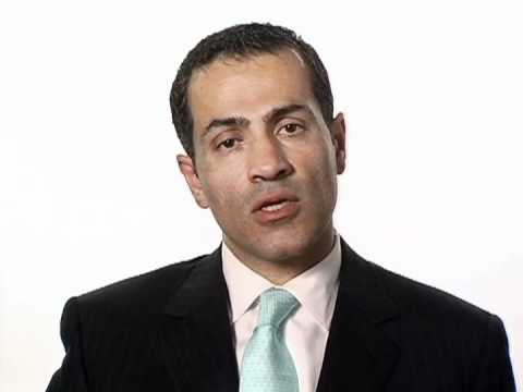 Vali Nasr: How do you break out of the ivory tower?
