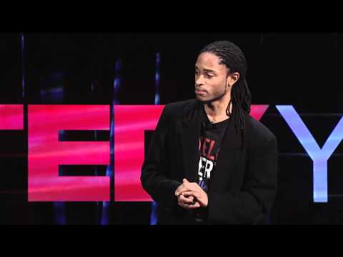TEDxMidwest - Jullien Gordon: Driving School for Life