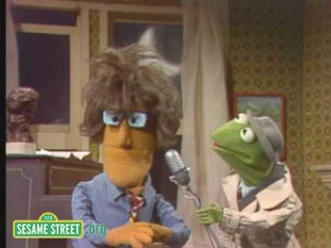 Sesame Street: Mary Had a Little Lamb
