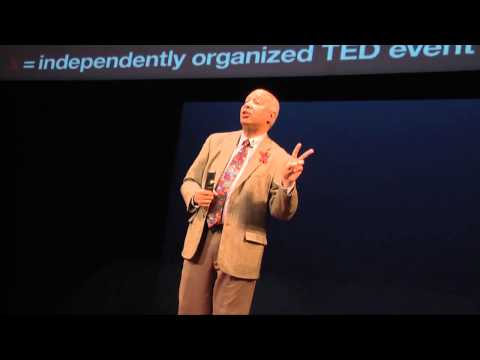 TEDxColumbiaSC - Dr. Stuart Hamilton - Local Solutions to Universal Healthcare