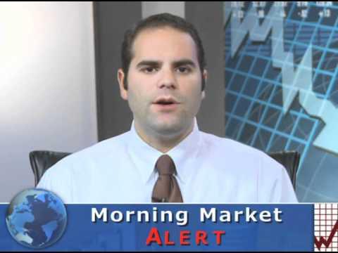 Morning Market Alert for November 11, 2011