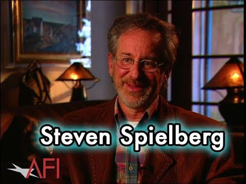 Steven Spielberg on SAVING PRIVATE RYAN