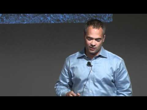 TEDxCalgary - Marcello Di Cintio - In the Shadow of the Wall