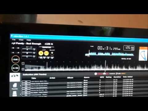 Pioneer Rekordbox   VIDEO 1..Quantize,import files,loop and hot cue