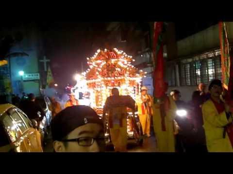 Chinese Music - Taipei Buddhist Street Festival