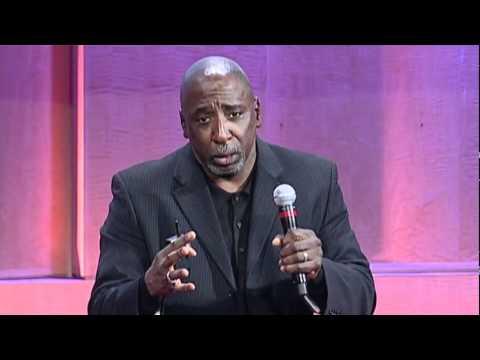 Tony Porter: A call to men