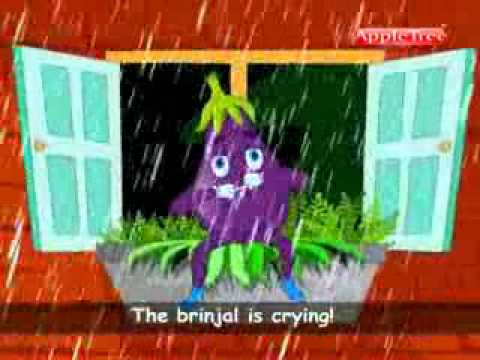 Brinjal Song