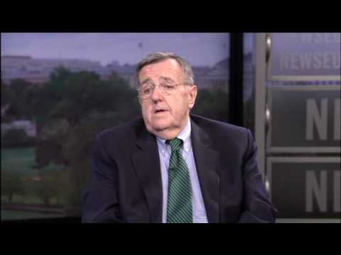 Inside Media with Mark Shields (Part 2)