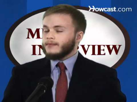 How to Improve Your Media Interview Skills