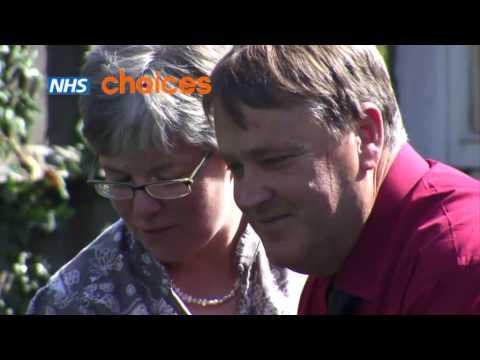 High grade brain tumour: John's story
