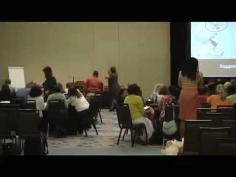 AP Annual Conference 2012: Cheap and Powerful Inquiry Lessons for AP Science
