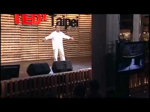 TEDxTaipei - Yasuhiro Yamashita - Shape the Future: A Environmental and Social Architect