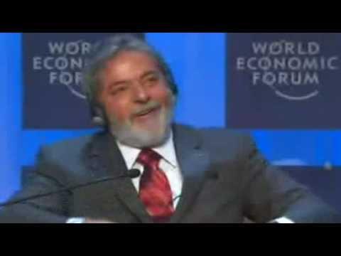 Forum Economique Mondial 2007 - Latin America Broadens...
