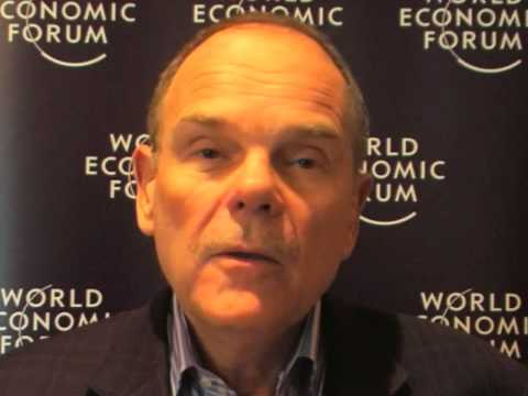 Dubai 2008 Global Agenda Summit - Don Tapscott