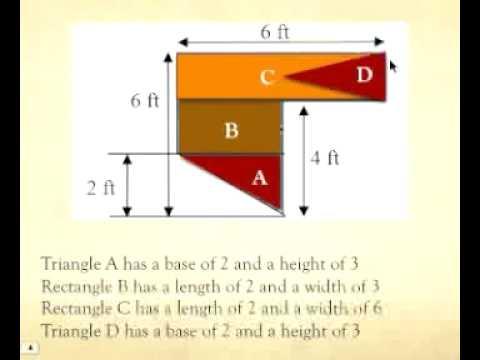 Solving a Complex Area Problem