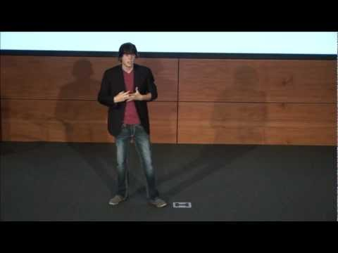 TEDxOmaha - Tanner ODell - The New Fat
