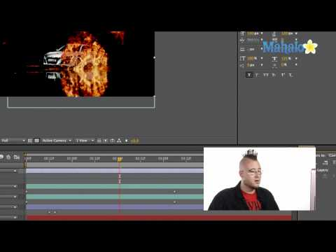 Customizing Your Workspace in Adobe After Effects