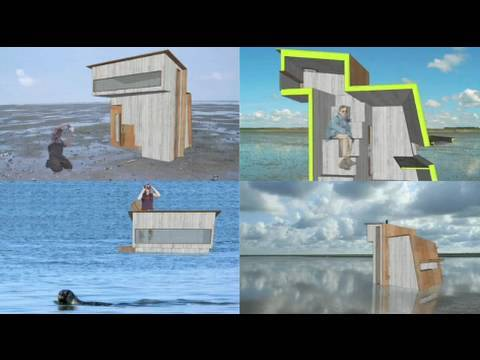 Design IT: Shelter Competition - Winners
