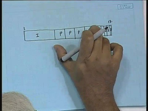Lecture - 24 Motion Estimate Techniques