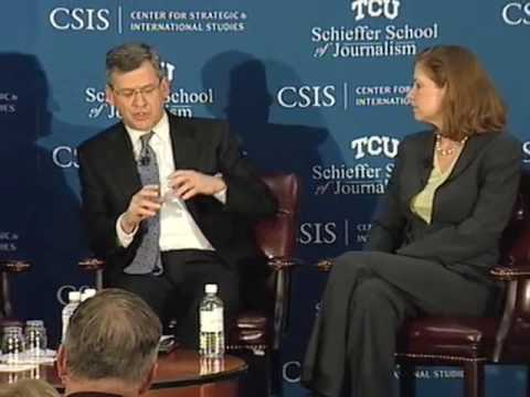 Video Highlight: Assessing the Terrorist Threat