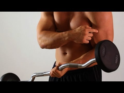 Twenty Ones | Home Arm Workout for Men