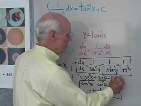 Calculus: Integrals 2