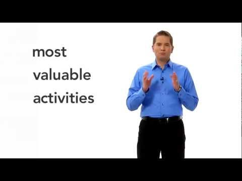 Invaluable business skills: Learning irreplaceability and focus   lynda.com tutorial