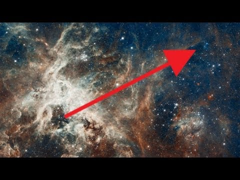 Runaway Star - Deep Sky Videos