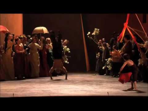 Trailer: Carmen (Bizet)