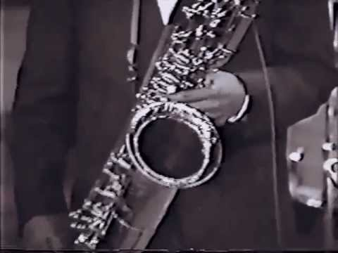 Jack Kleinsinger Presents Highlights in Jazz Tribute to Charlie Parker - April 8, 1973