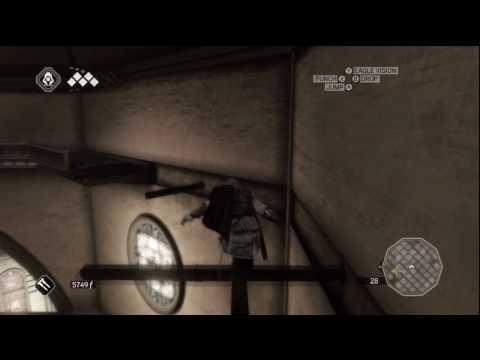 Assassins Creed 2 Walkthrough - Part 12 - IL Duomo's Secret 2/2